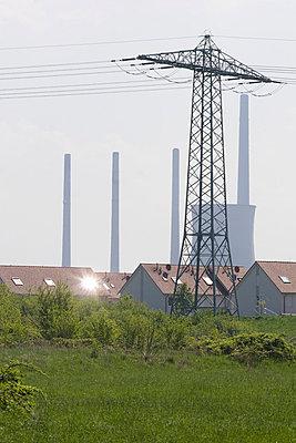 Kraftwerk Staudinger - p4170158 von Pat Meise