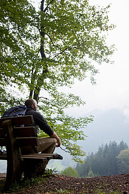 Wanderung - p4350139 von Stefanie Grewel
