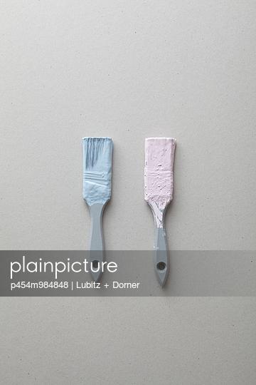 Boy or girl - p454m984848 by Lubitz + Dorner
