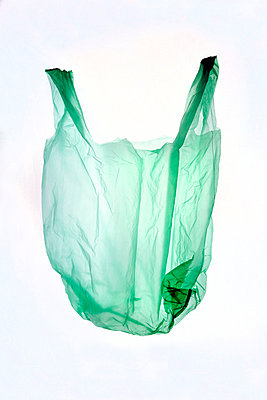 Plastic shopping bag - p2651506 by Oote Boe
