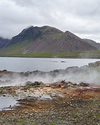 Geothermalgebiet - p1124m1060231 von Willing-Holtz