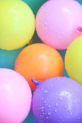 Luftballons   Balloons - p450m2199872 von Hanka Steidle