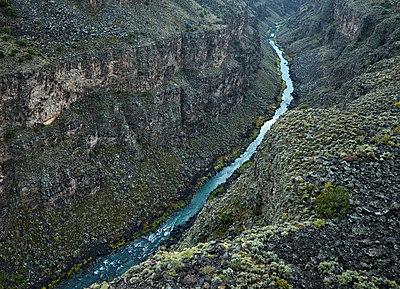 Rio Grande - p1370m1445197 von Uwe Reicherter