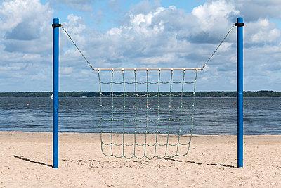 Steinhuder Meer, Badestrand - p089m933189 von Gerd Olma