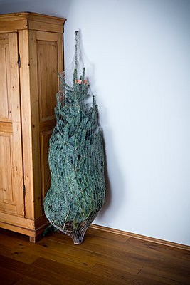 Christmastree - p1149m1511195 by Yvonne Röder