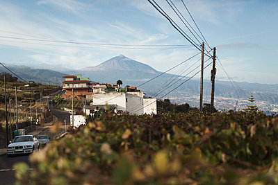 Canary Islands - p1477m1586420 by rainandsalt