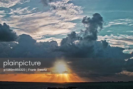 Good Morning - p1089m855323 von Frank Swertz