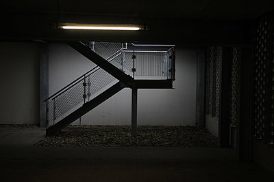 Parking garage - p1268m2257801 by Mastahkid