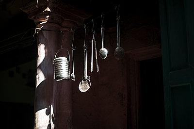 Varanasi - p1007m1059919 by Tilby Vattard