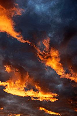 Sonnenuntergang - p979m1130773 von Mayall