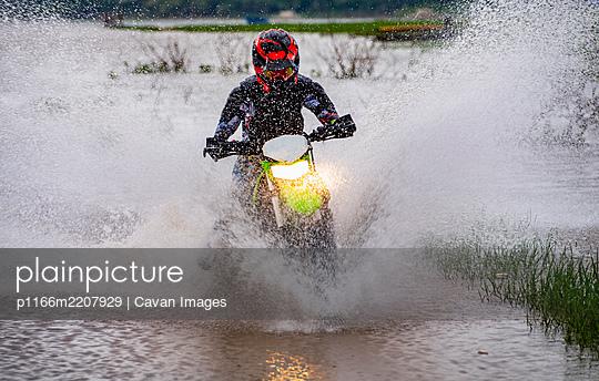 p1166m2207929 von Cavan Images