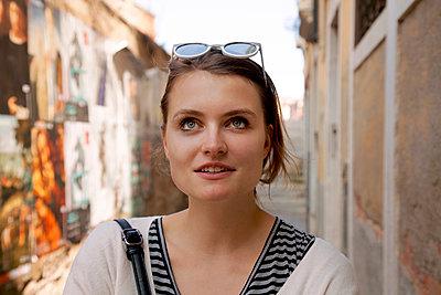 Reise nach Venedig - p1356m1467811 von Markus Rauchenwald