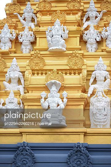 Hindu temple - p1229m2260216 by noa-mar