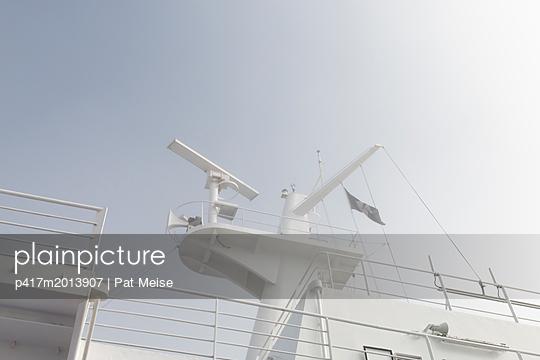 Radar - p417m2013907 von Pat Meise