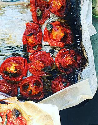 Tomaten - p1397m2054777 von David Prince