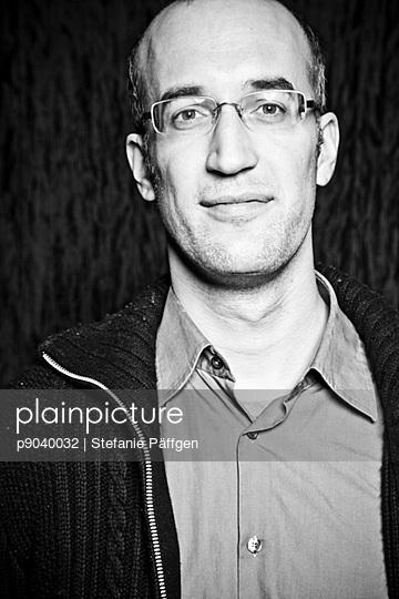 Portrait - p9040032 von Stefanie Päffgen