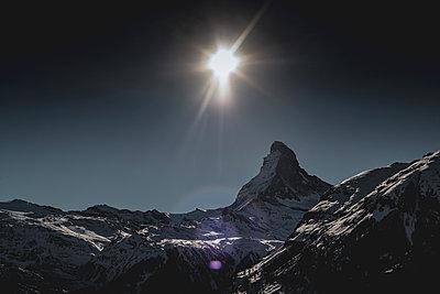Rund um das Matterhorn - p741m2164134 von Christof Mattes
