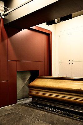Cremation - p863m823289 by Philipp Schmitz