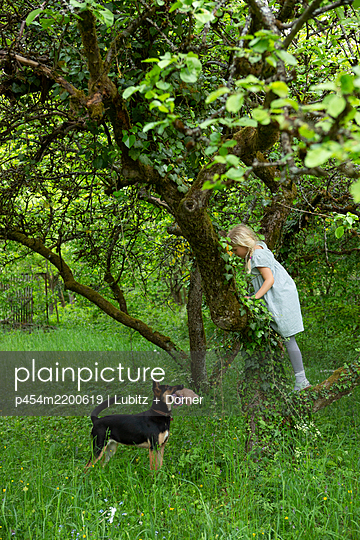 Playing together - p454m2200619 by Lubitz + Dorner