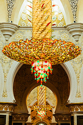 Abu Dhabi - p1482m1574786 von karsten lindemann