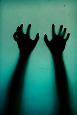 Hopelessness - p450m1172654 by Hanka Steidle