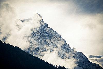 Aiguille du Midi - p1290m1112672 by Fabien Courtitarat