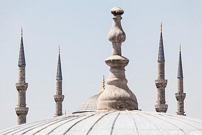 Istanbul - p488m800569 von Bias