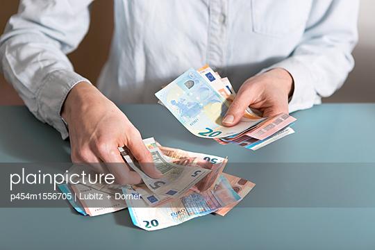 Auszahlung - p454m1556705 von Lubitz + Dorner
