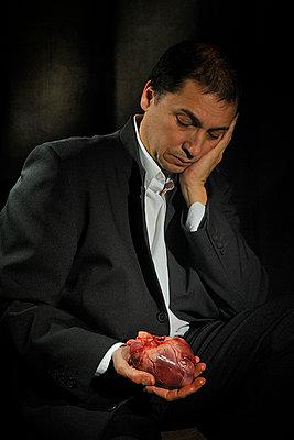 Schweineherz - p8290126 von Régis Domergue