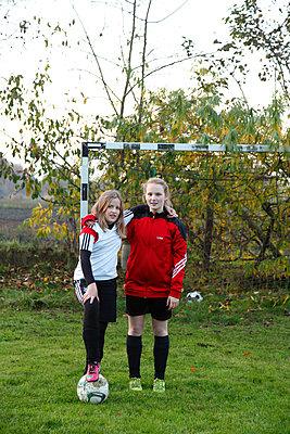 Goalkeeper - p981m1091214 by Franke + Mans