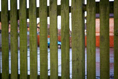 Abingdon, Oxfordshire - p1057m989459 von Stephen Shepherd