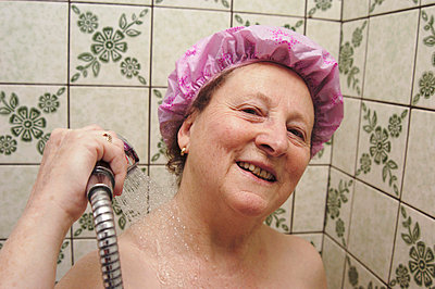 Shower - p2890055 by Doreen Enders
