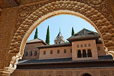 The Alhambra - p7050002 by Florian Tröscher