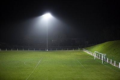 Stadium - p1057m989031 by Stephen Shepherd