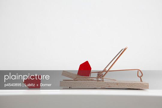 Real estate miniature - p4540895 by Lubitz + Dorner