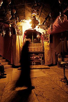 Church of the Nativity, Bethlehem - p8950100 by Vojtech Vlk