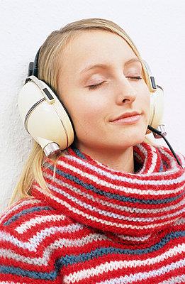 Musikhören - p2200443 von Kai Jabs