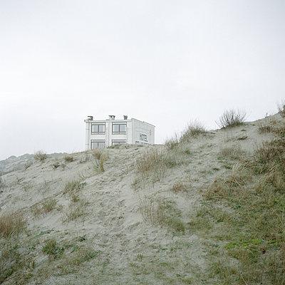 Hotel hinter der Düne - p1287m1115575 von Christophe Darbelet