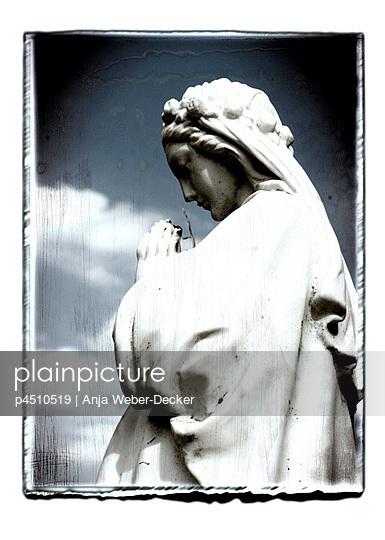Devotion - p4510519 by Anja Weber-Decker