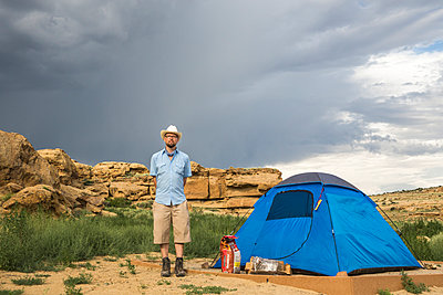 Camper - p1291m1548086 by Marcus Bastel
