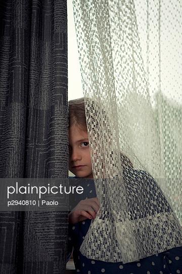 Verstecken - p2940810 von Paolo