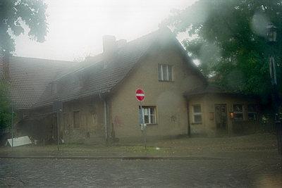Haus in Teltow - p9791902 von Kriwy
