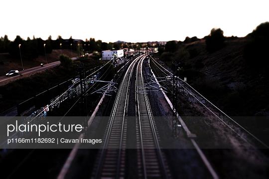 p1166m1182692 von Cavan Images