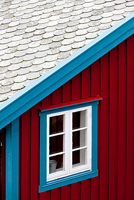 Fisherman's house - p248m817044 by BY