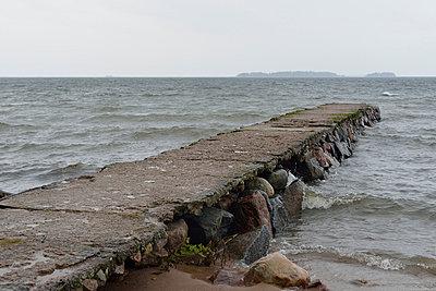 Pier - p322m720667 by Kimmo von Lüders