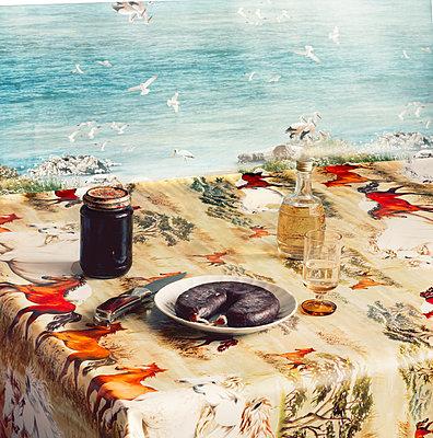 Tisch - p1205m1081671 von Eugenia Maximova