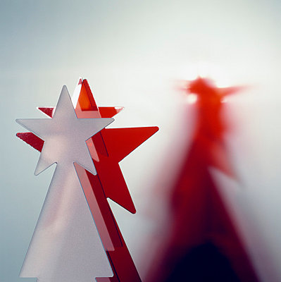 Christmas star - p4251214 by bildhaft