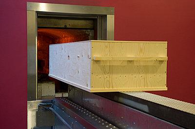 Cremation - p896m836068 by Sabine Joosten