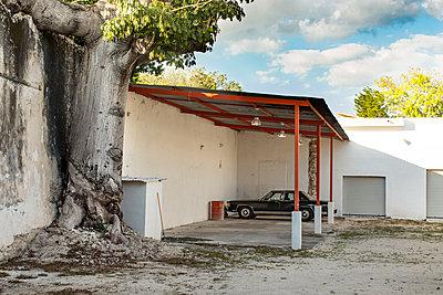 Carport - p1291m1531859 by Marcus Bastel