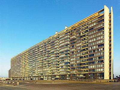 Wohnblock Ostende - p2800335 von victor s. brigola